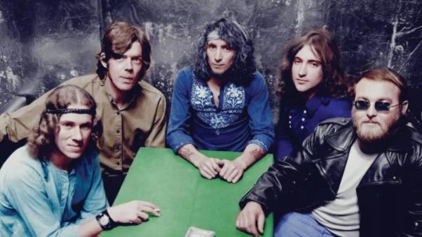 LOUDER SOUND: The story of Bon Scott before AC/DC: prog rock, crashed motorbikes, and a violent goat named Archie
